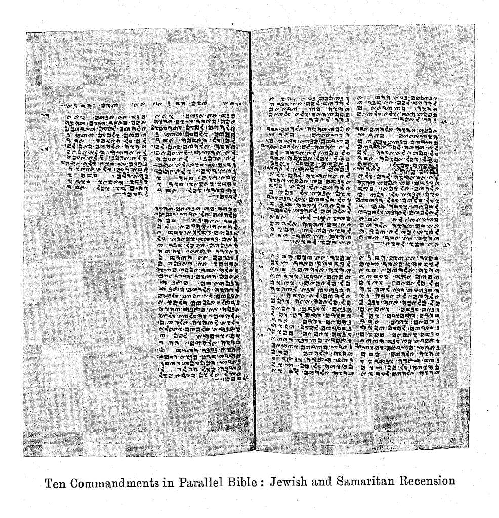 T. Eric Peet's Comparative Study of the Literatures of Egypt, Palestine, and Mesopotamia 2